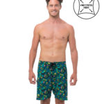 ALIEN SNAPS 4WAYS STRETCH BOARDSHORT