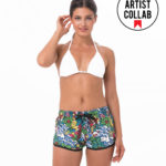TROPICAMAZON ELOISE BOARDSHORT